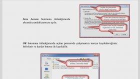 Finale 1 kullanım klavuzu yeni sayfa oluşturma ilk adım sayfa yaratmak çalışma sayfası aykut öğretme