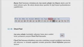 Finale 5 Articulation tool Artikülasyon semboller simgeler müzik işaretleri eklemek aykut öğretmen