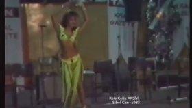 Sibel Can - Oryantal Show 1985.