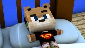 K A N S E R ( Minecraft : Hayran Haritaları #75 )