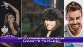 Merve Boluğur'un Murat Dalkılıç ve Hande Erçel Birlikteliğini Tiye Alan Gülümsemesi