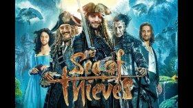 Film Tadında Korsancılık Hikayesi | Sea Of Thieves W / enis , eren