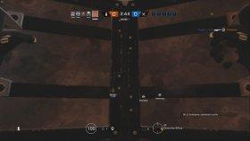 Tom Clancy's Rainbow Six Siege - Multiplayer - Casual - Bölüm 1