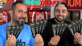 Maç Biletleri En Pahalı Olan Takımlar Challenge ! Sesegel Pesdraft 18