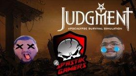 Judgment Apocalipsy Survival Simulation Yayın Tekrarı 31 Ocak 2018
