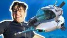Denizaltı Yaptım - Subnautica - Bölüm 5