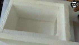Evde Mini Buzdolabı Yapımı