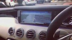 Mercedes'in Araçlarında Kullandığı Ekran Teknolojisi