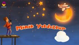 Minik Yıldızlar 149.Bölüm ( Ömer Asaf )