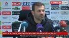 Mustafa Yumlu , Bursaspor Maçında Ibrahimovic Golü Attı