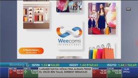 Weecomi Haber Türk Tv'de Reklam Filmi