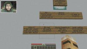BİZ ZOR SEVERİZ GARDAŞ ( Minecraft : Hayran Haritaları #78 )