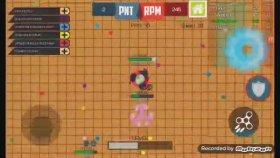 """Spinner.io En kötü """".io """" uzantılı oyun"""