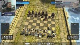 Battle Vs Chess Yayın Tekrarı 18 Şubat 2018