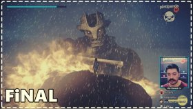 DEVLERiN SONU ve KIZIN KADERi | Shadow of the Colossus [ FiNAL ]