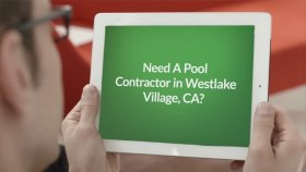 Allstate Pools & Spas - Pool Contractor İn Westlake Village , Ca