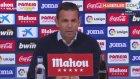 Enes Ünal'ın Forma Giydiği Villarreal , UEFA Avrupa Ligine Veda Etti