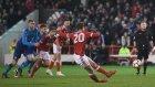 Arsene Wenger , Östersunds mağlubiyetini yorumladı