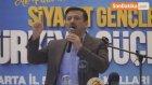 """AK Parti Genel Başkan Yardımcısı Dağ : """"Biz Yüzde 70'lere , 80'lere Hitap Eden Bir Partiyiz"""" - Isparta"""