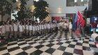 Dijital İstiklal marşı Yarışması Ankara Altınoran Mektebim Okulu İlkokul 1 ve 2.sınıf Başar Özgür