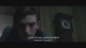 Lanetli Konak ( 2018 ) Türkçe Altyazılı Fragman