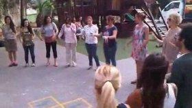 Orff Eğitimi Oyun ve Drama Şarkılı Oyun Okul Öncesi Orff hareketleri Aykut öğretmen