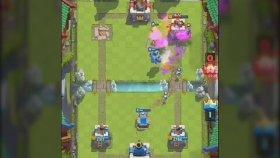 Clash RoyaleTv 1Milyon izlenme