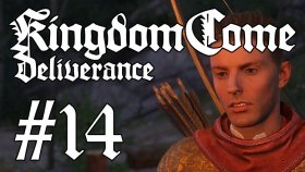 Kingdom Come : Deliverance #14 | Usta Avcı