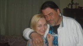 Nataly Pogreban Ve Serkant Yaşar Kutlubay