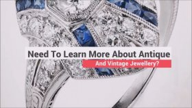 Antique & Vintage Jewellery Buying Guide