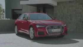 New Audi A6 2018