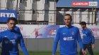 Porto ve Ajax Kulüpleri , Trabzonspor'un Genç Yıldızı Abdülkadir'i İstiyor