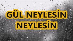 Bak Yine Geçti Bahar La Minör Acem Kürdi Karaoke Lyrics Md Altyapısı Şarkı Sözü Aykut öğretmen