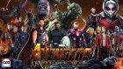 Alt Medya #41 - Avengers : Infinity War'ın Vizyon Tarihi Değişti !