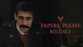CAFER'İN ÇİLESİ ! | Papers Please Bölüm 2