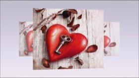 Şiirli , Canımın Cananı , şiirin kalbi ve şiirin anlamı , İzzet Keser