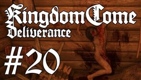 Kingdom Come : Deliverance #20 | Vahşet !