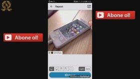 İnstagramda Video Ve Fotoğraf Paylaşma ! ! Repost nasıl yapılır