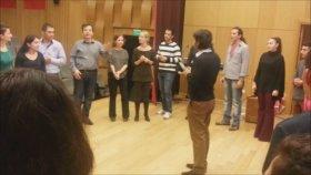Kurt Baba Ront Şarkısı Okul Öncesi Orff Eğitimi Kurt baba oyunu Kurt baba Aykut öğretmen