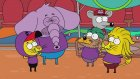 Video Spor Oyunları | Kral Şakir | Cartoon Network Çizgi Film