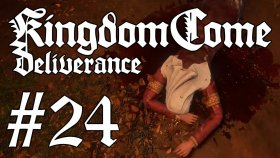 Kingdom Come : Deliverance #24 | KATİL KİM ?