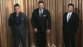 Beyaz , Ahmet Kural ve Murat Cemcir'den Balmumu Heykeli Şakası ( Beyaz Show 9 Mart Cuma )