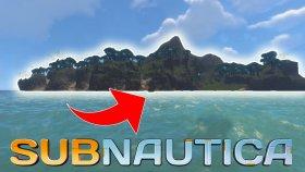 DEVASA ADAYI BULDUM ! - Subnautica #2