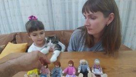 Barbie Chelsea Oyun Parklı Ağaç Evi.kaydırak ve Salıncaklı. Toys Unboxing