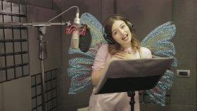 Winx Club – Meryem Can Winx Dünyası Açılış Şarkısını Seslendiriyor !