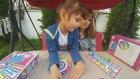 Elif Zamanları Öğreniyor. Günler Aylar Mevsimler , Eğlenceli Çocuk Videosu , Oyuncak , Toys Unboxing