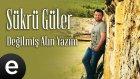 Şükrü Güler - Can Dayanmaz Puşluğe - Official Audio - Esen Müzik