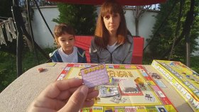 MONOPOLY YERLİ. EMLAK ZENGİNİ. Eğlenceli Çocuk Videosu. Toys Unboxing