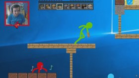 Minecraft vs Animasyon