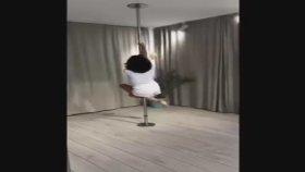 Bahar Candan'dan Direk Dansı